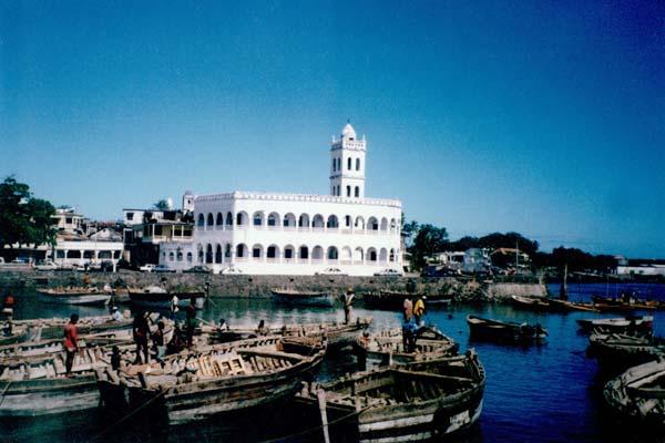 Développement économique des Comores avec Comores Alternatives.