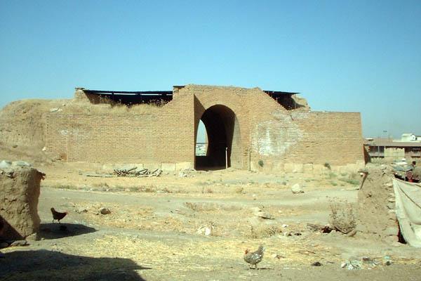 North Gallery Iraq